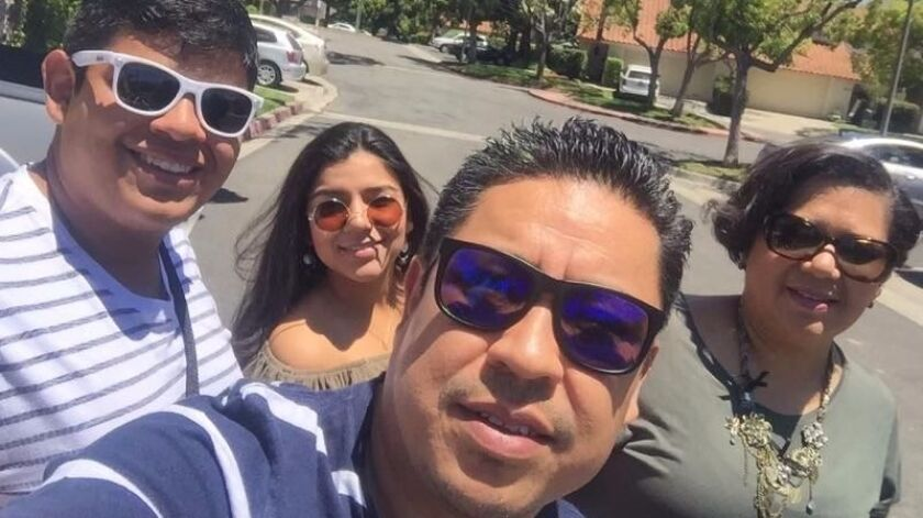 Deported father trying to adjust to life in Tijuana after
