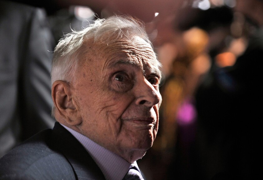 Gore Vidal appreciation: Writer served as canary in a coal mine