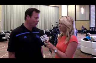 UCLA's Jim Mora surprised team was picked to win South division