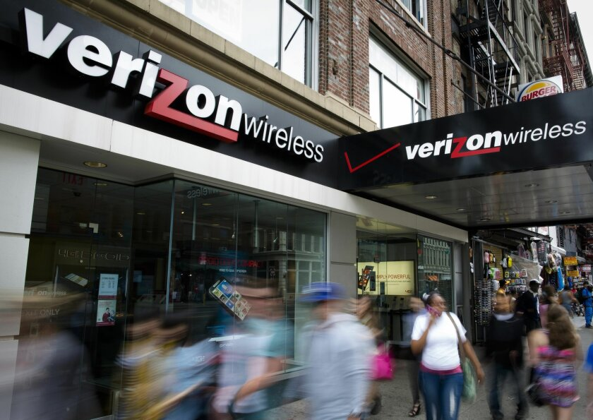 Verizon announces 20 more cities that are in the pipeline for 5G network deployments this year, including San Diego.