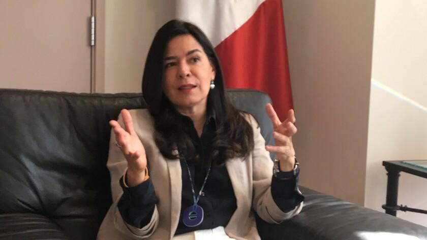 Marcela Celorio