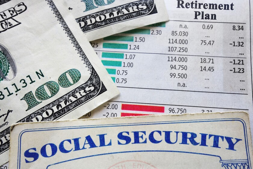Figuring out when to file for Social Security usually comes down to a question that's nearly impossible to answer: How long will you live?