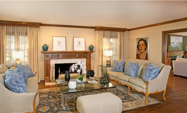 Bob Einstein's Beverly Hills home - Los Angeles Times