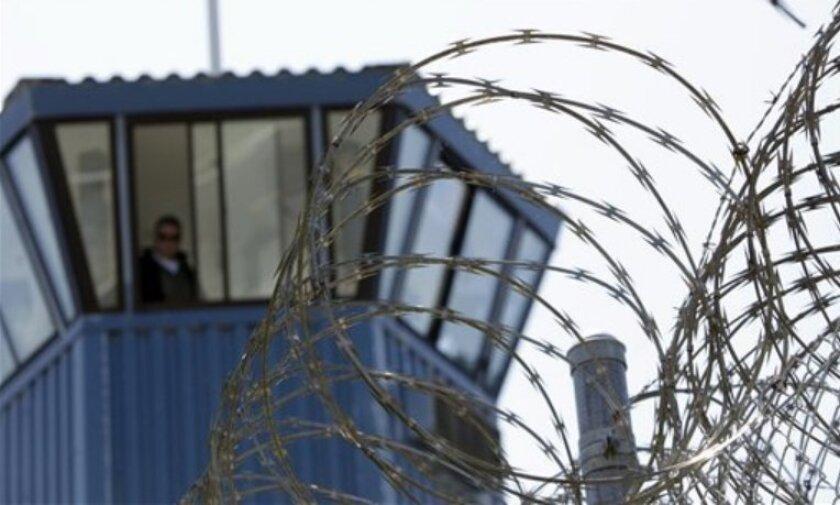 Pelican Bay State Prison near Crescent City (AP Photo/Rich Pedroncelli, File Aug. 17, 2011 file photo)