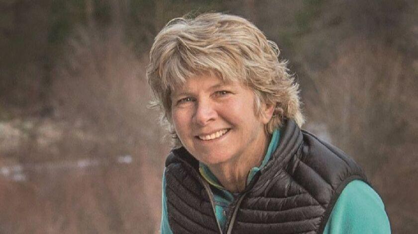 Photographer Nancy Robbins