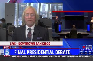 Final debate wrap-up