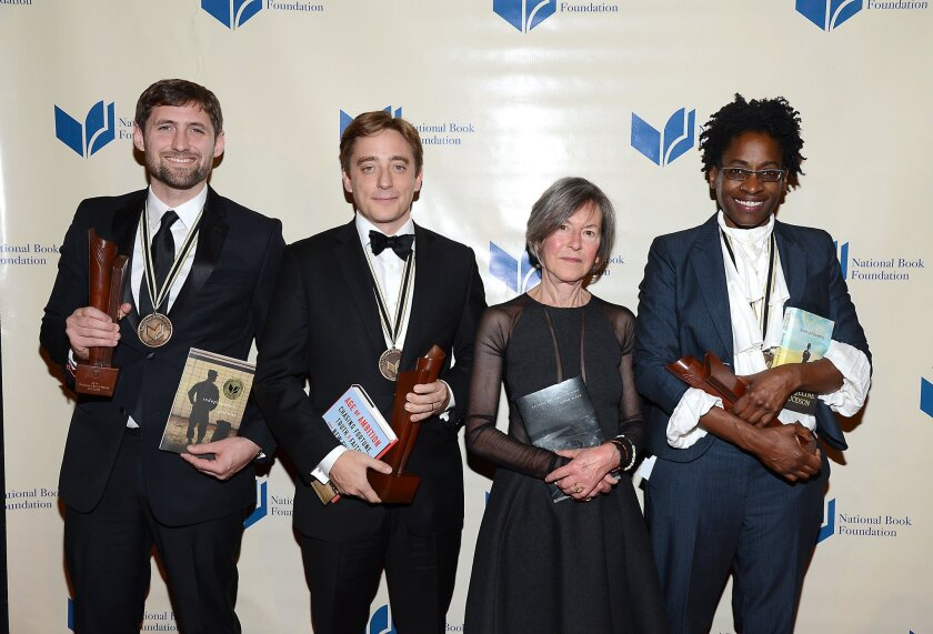 65th Annual National Book Awards