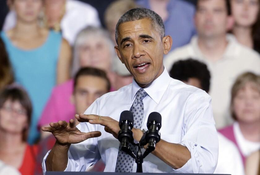 Desde que tiene su cuenta personal en Twitter, Obama aprovecha para reflexionar sobre deportes, cultura pop e incluso fallos de la Corte Suprema, a todas horas del día.