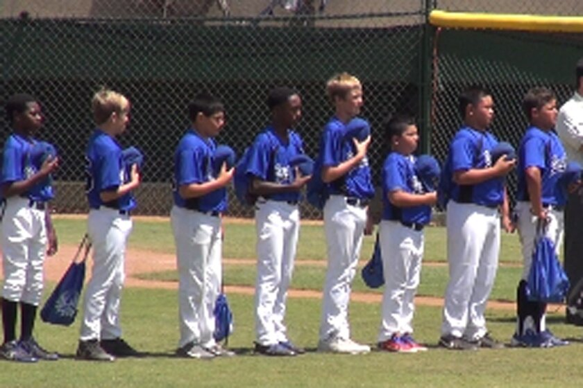 The Chula Vista Eastlake Little Leaguers are headed to the Little League World Series in Williamsport after winning the West regional championship Saturday night.