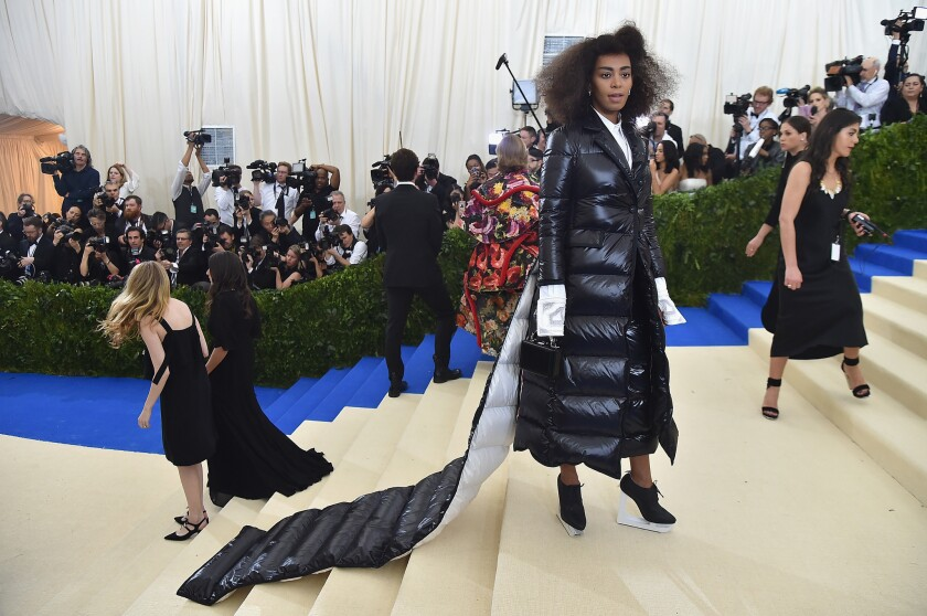 11f0e8b2515 2017 Met Gala fashion takeaways: a run on red, a bouquet of florals ...