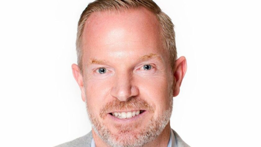 Matt McNally, group president and chief media officer of Publicis Health, has been named CEO of Chicago-based Outcome Health. He will be based in New York.