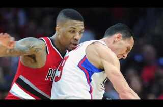 Breaking down the Clippers loss to the Blazers in Game 5 of the NBA playoffs