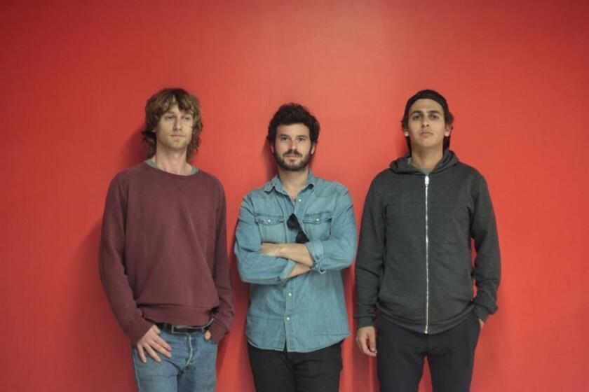 Taburete: Crecimos escuchando una variedad de música que ya no existe