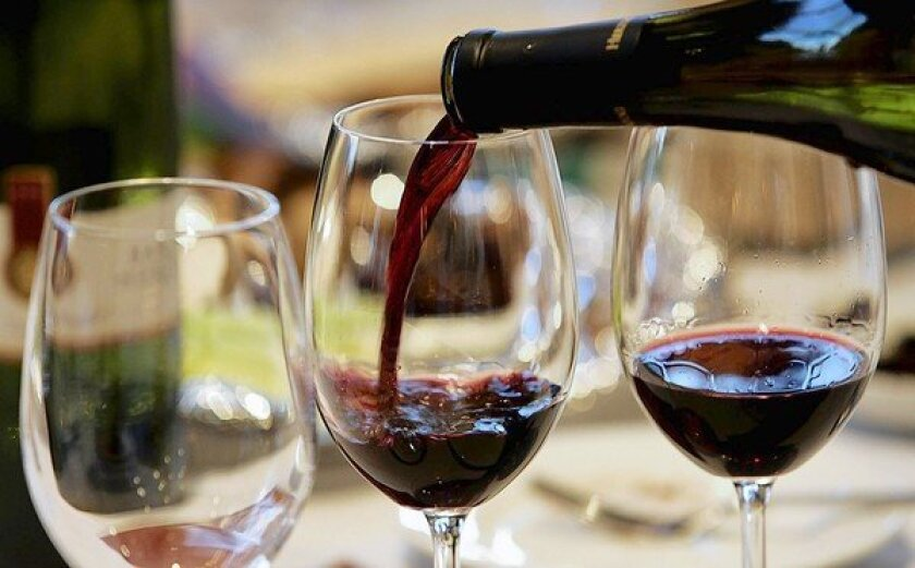 Santa Barbara County is clearing the way for wineries to reopen and for tasting rooms to resume serving food.