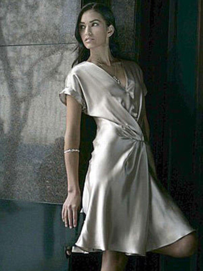 Eco-friendly fashions