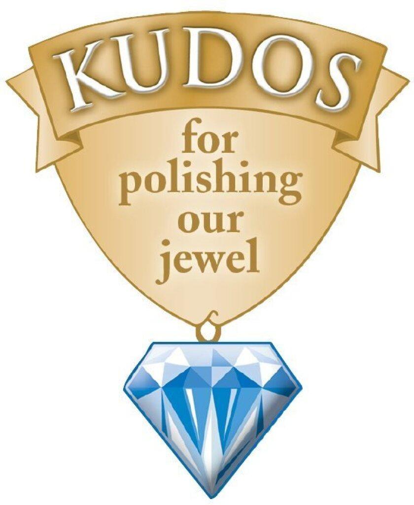 "Kudos for keeping La Jolla (aka ""The Jewel"") beautiful!"