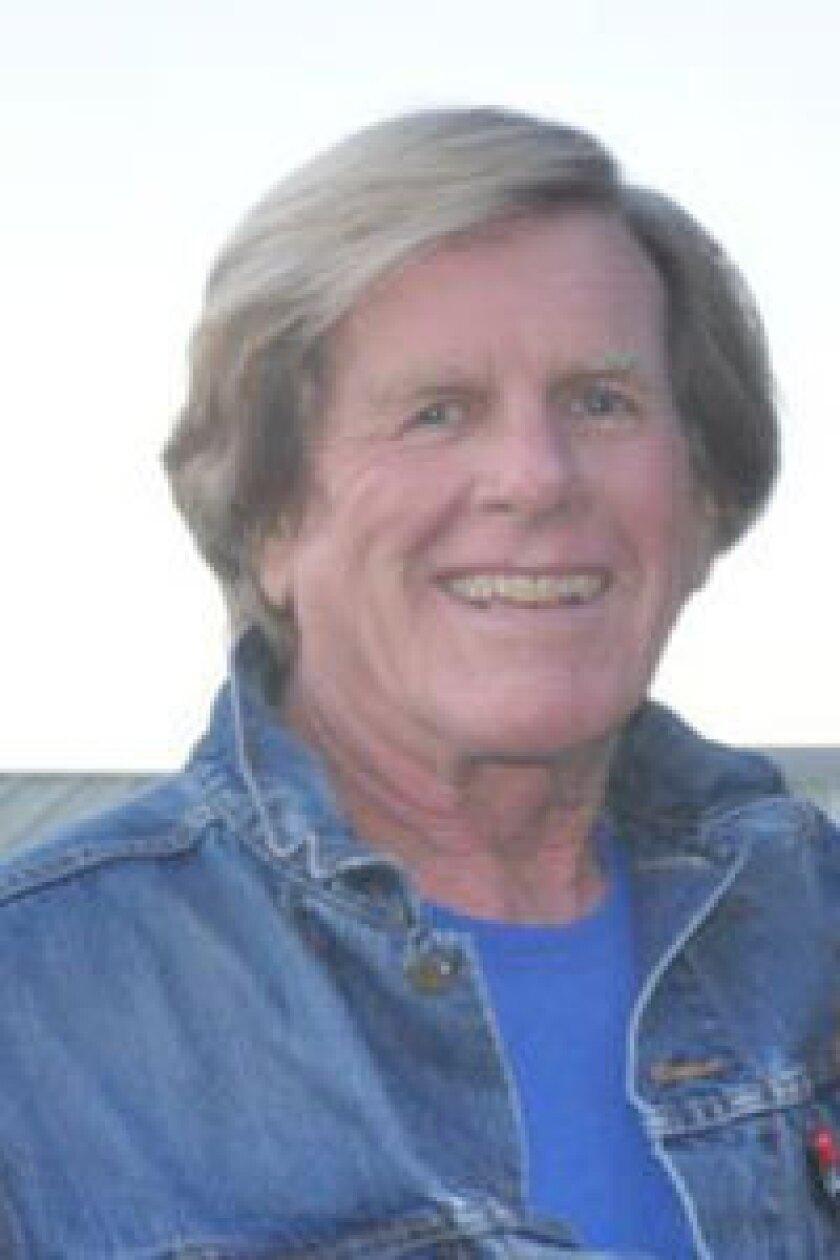 Raymond Beach Smith 1945 - 2013