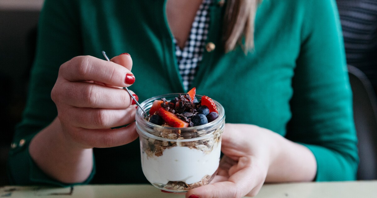 Healthy food: from positive intent to dangerous obsession