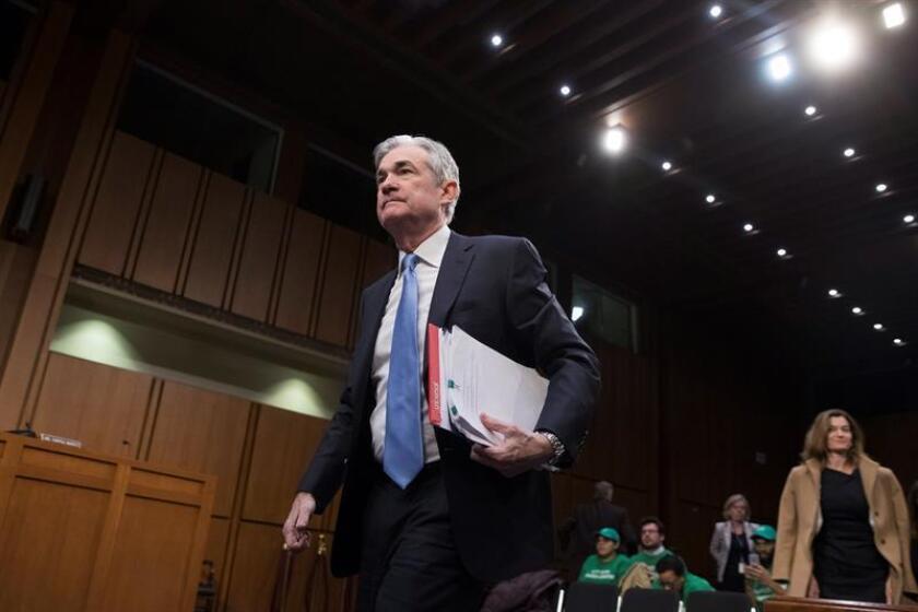"""La Fed advierte """"moderadas"""" subidas de salarios y precios"""