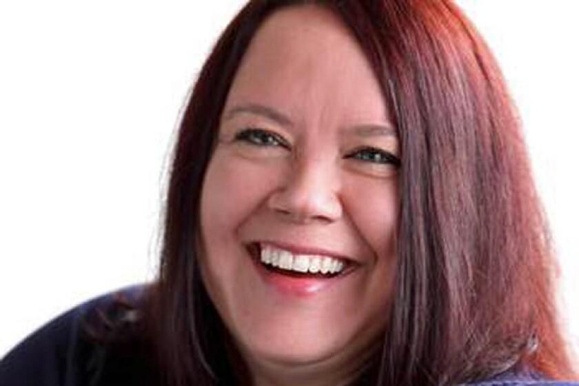 Kelly L'Estrange has been promoted to head Digital Domain's Vancouver studio.