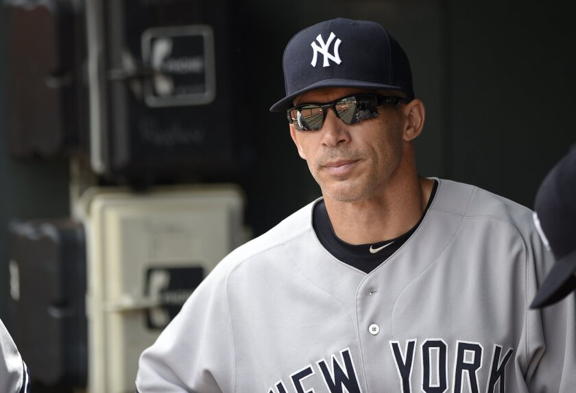 Former New York Yankees manager Joe Girardi is set to become the manager of the Philadelphia Phillies, according to the Associated Press.