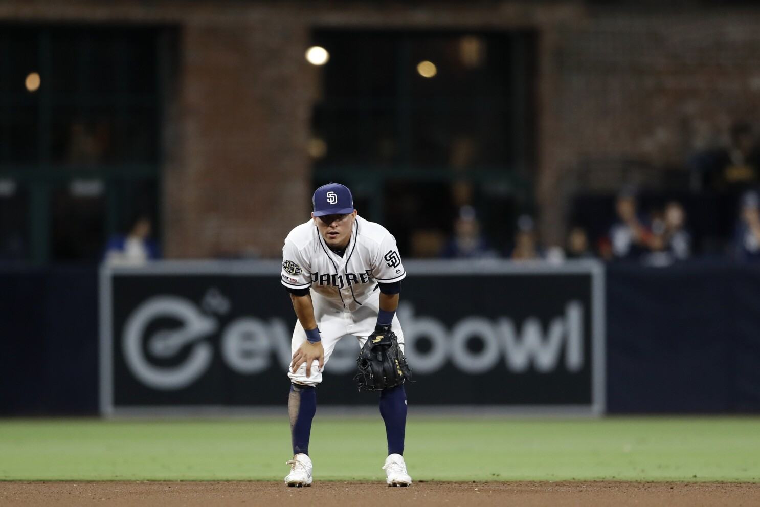 Urias Throwing Error Sours Bullpen Game In Padres 10th