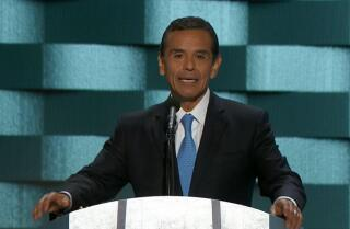 Watch Antonio Villaraigosa speak about immigration policy at the Democratic National Convention