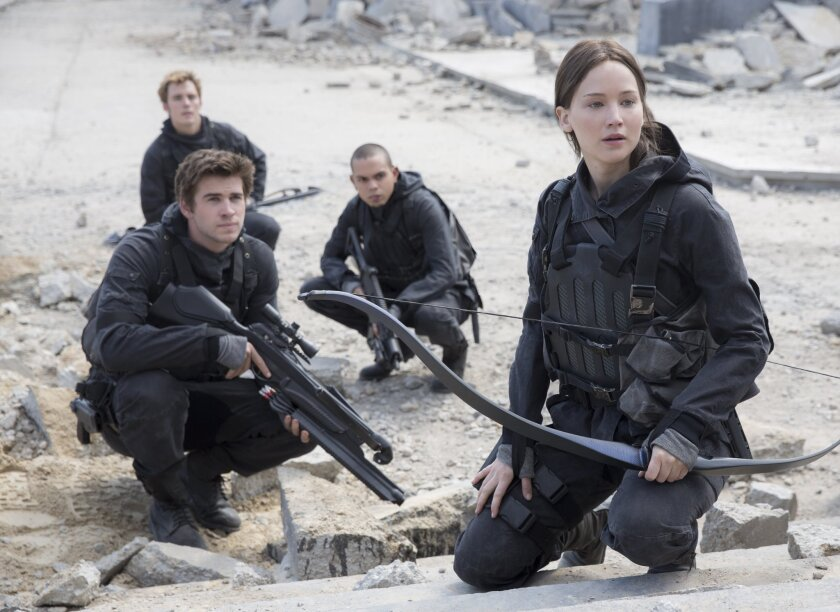 APphoto_Film Review The Humnger Games Mockingjay Part 2
