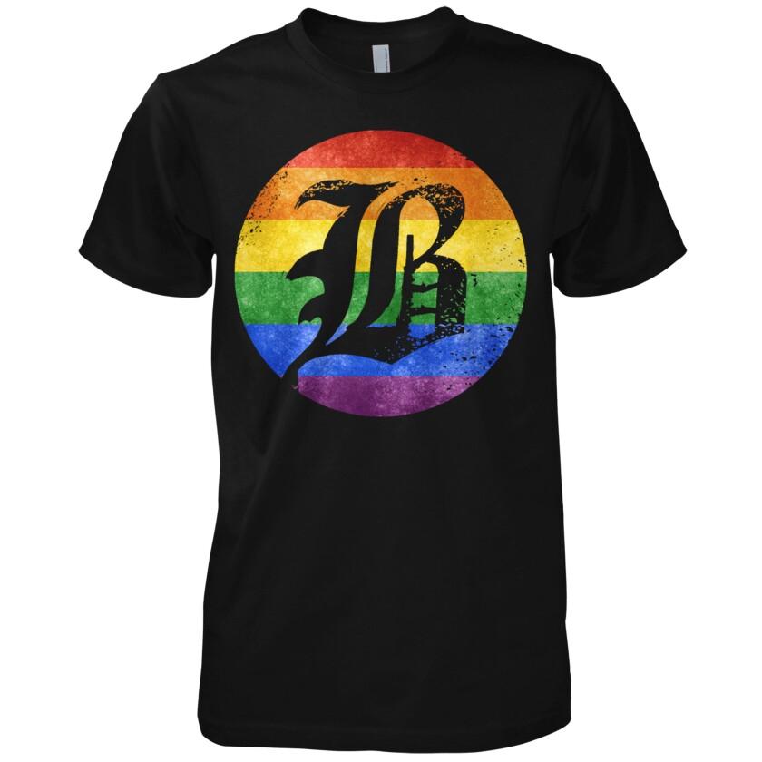 Beartooth T-shirt, $20, at beartooth.merchnow.com.