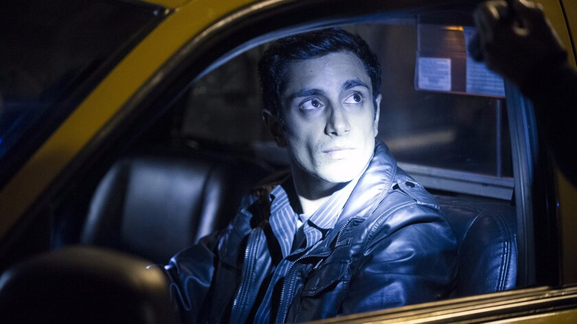 Riz Ahmed in 'The Night Of.'