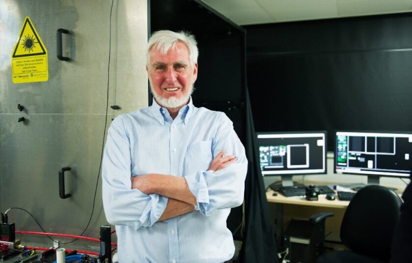 John O'Keefe, who will share this year's prize in physiology or medicine with a husband-and-wife team of Norwegian neuroscientists, was key in discovering the specialized cells in the brain that encode our location and help us navigate our world.