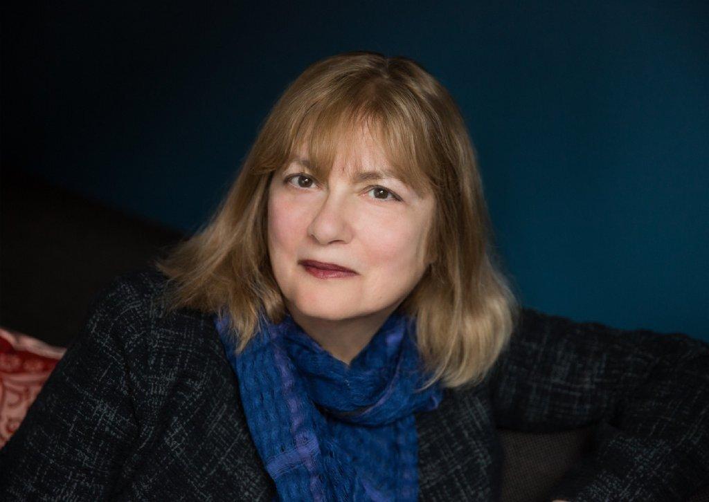 Author Alice Hoffman tells World War II story in fairy tale form