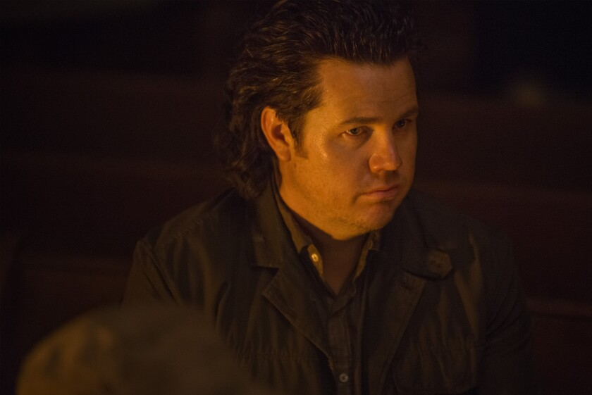 "Josh McDermitt plays Eugene Porter in ""The Walking Dead."""