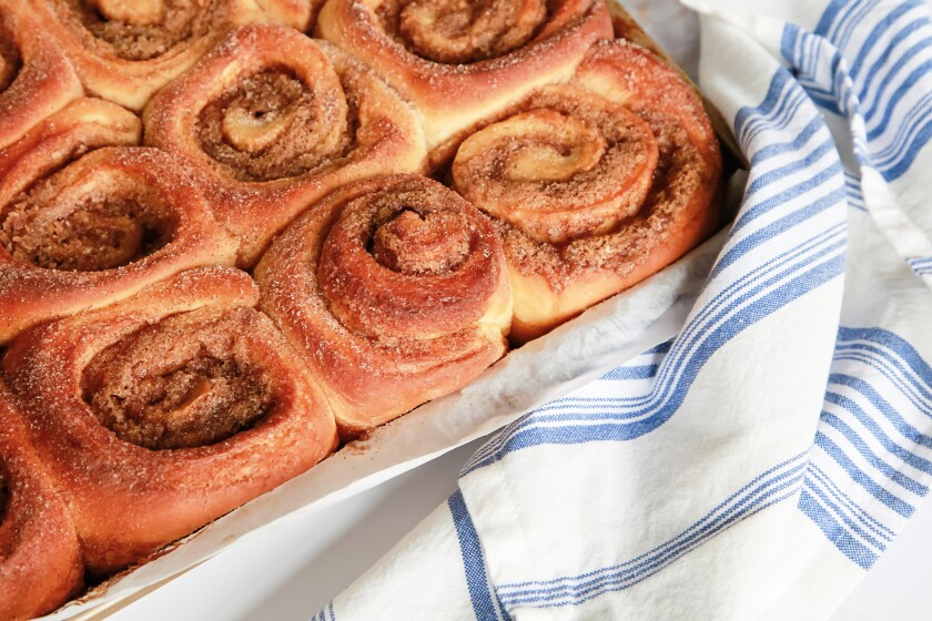 Sweet, homeade breads for Easter - The San Diego Union-Tribune