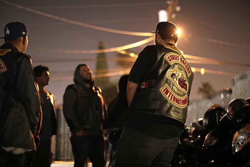 Brotherhood of Street Racers