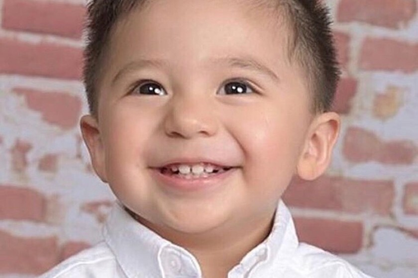 Two-year-old Jedidiah King Cabezuela died on June 24.