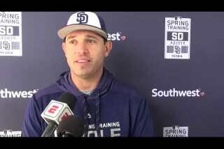 Ian Kinsler on joining the Padres, winning a World Series and more