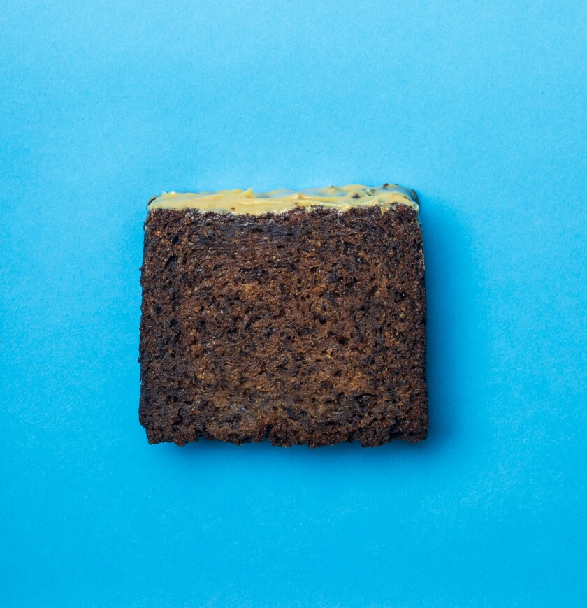 The best banana bread is made with way more bananas than you think