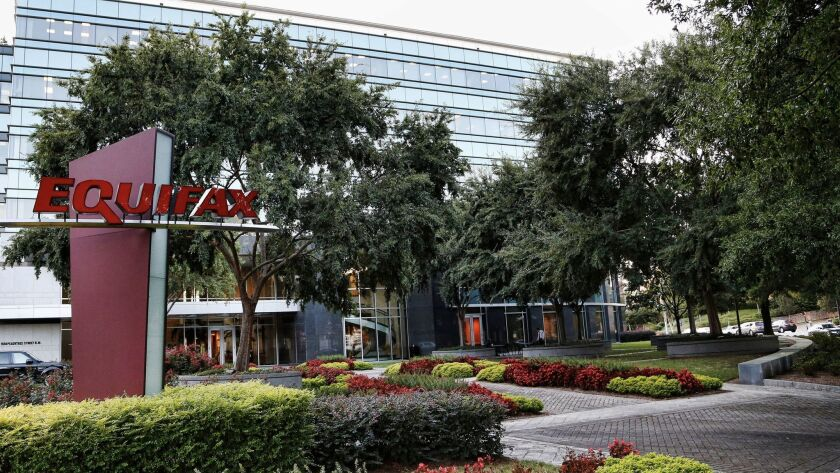 Hack exposes the personal information of up to 143 million Equifax customers