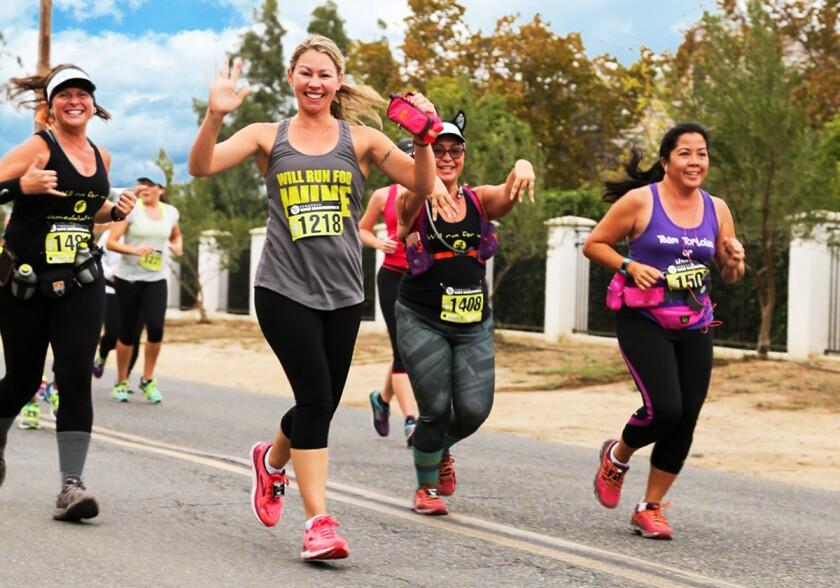 Temecula Half Marathon