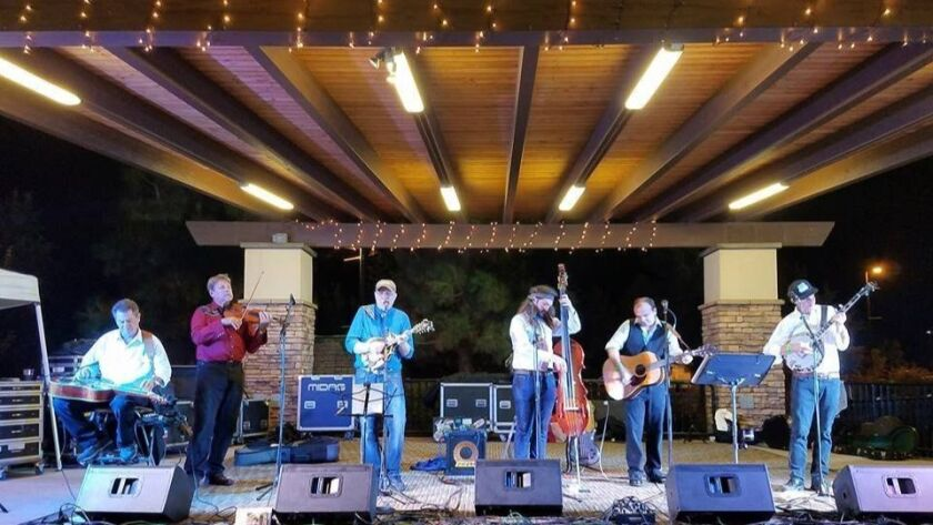 Santee Bluegrass Festival set for Sept. 15