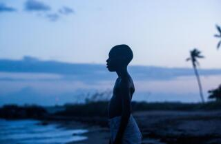 'Moonlight' movie review by Kenneth Turan