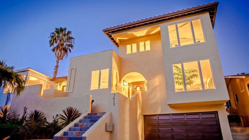 $1.45 million in Point Loma