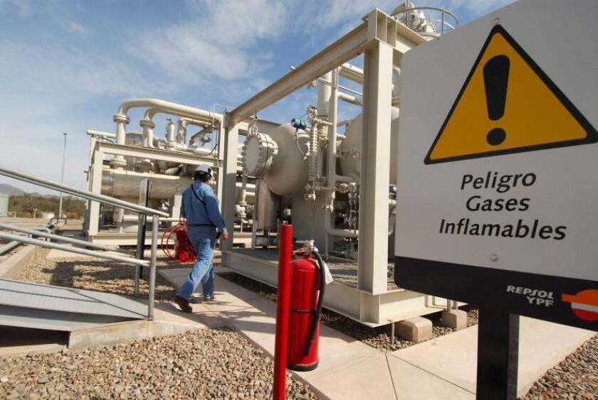 """Estudio revela """"muy alto riesgo"""" de gestación cerca de pozos petroleros"""