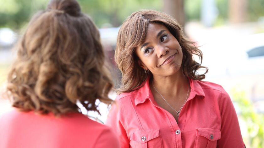 "Regina Hall in ""SUPPORT THE GIRLS,"" a Magnolia Pictures release. Credit: Magnolia Pictures"