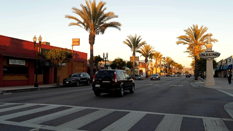 Downtown Montebello