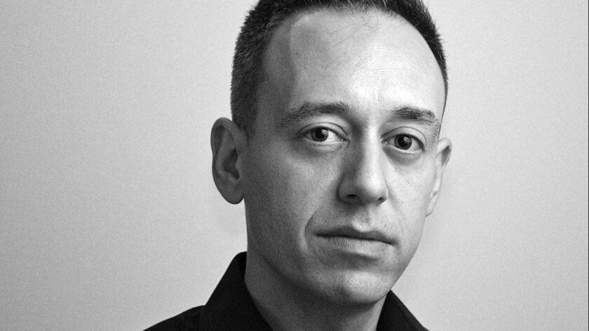 Author Joshua Pollock will lead a 'heartfulness' meditation session.