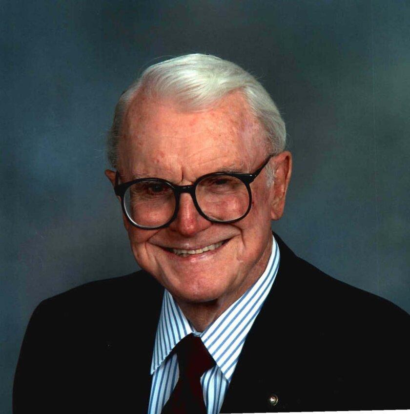 Col. William L. Dick