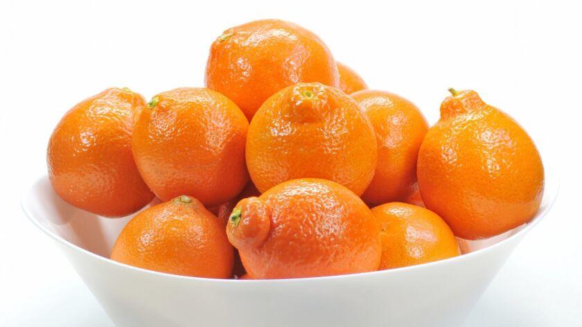 Mine Ola Orange