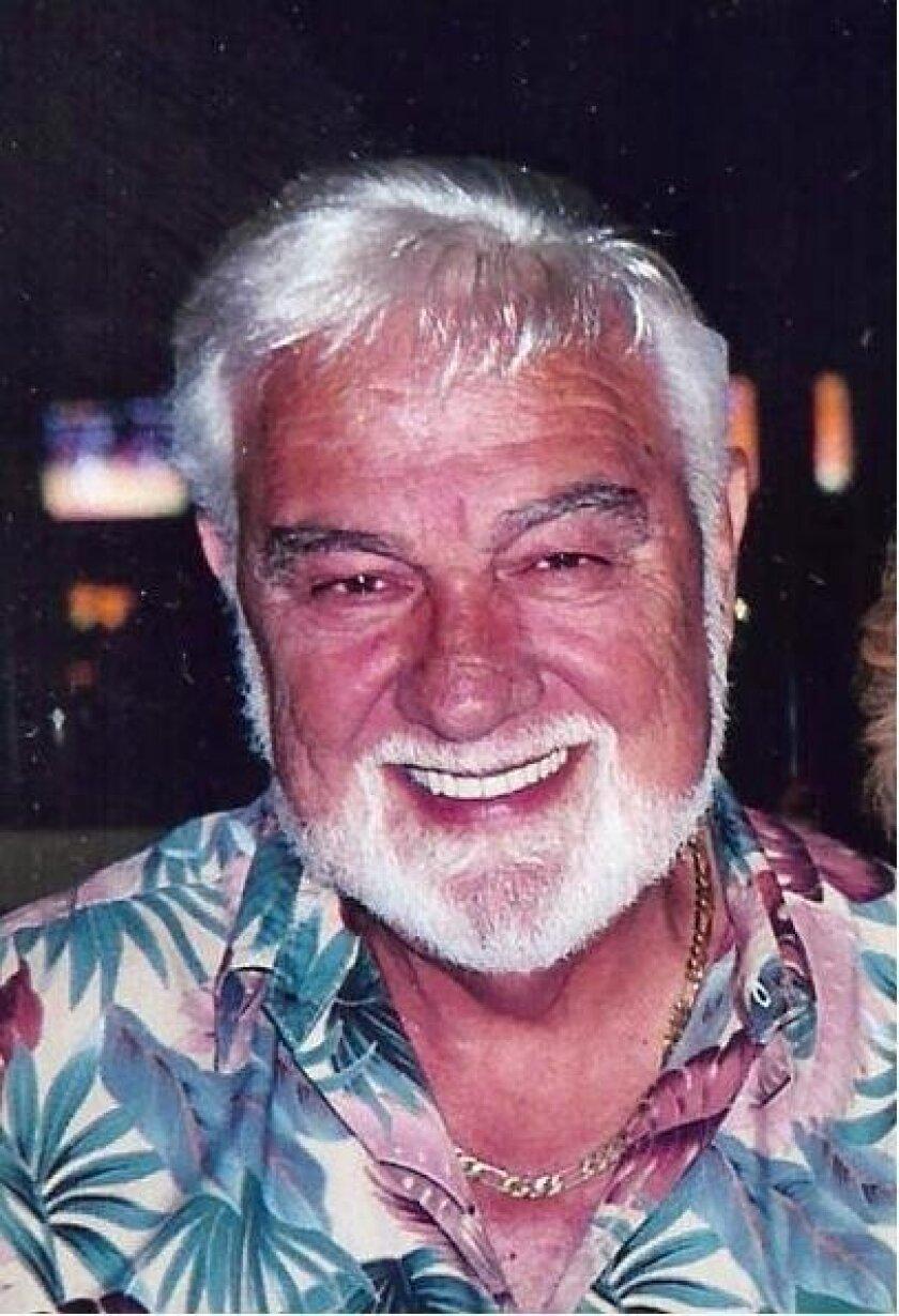Leon Herrick